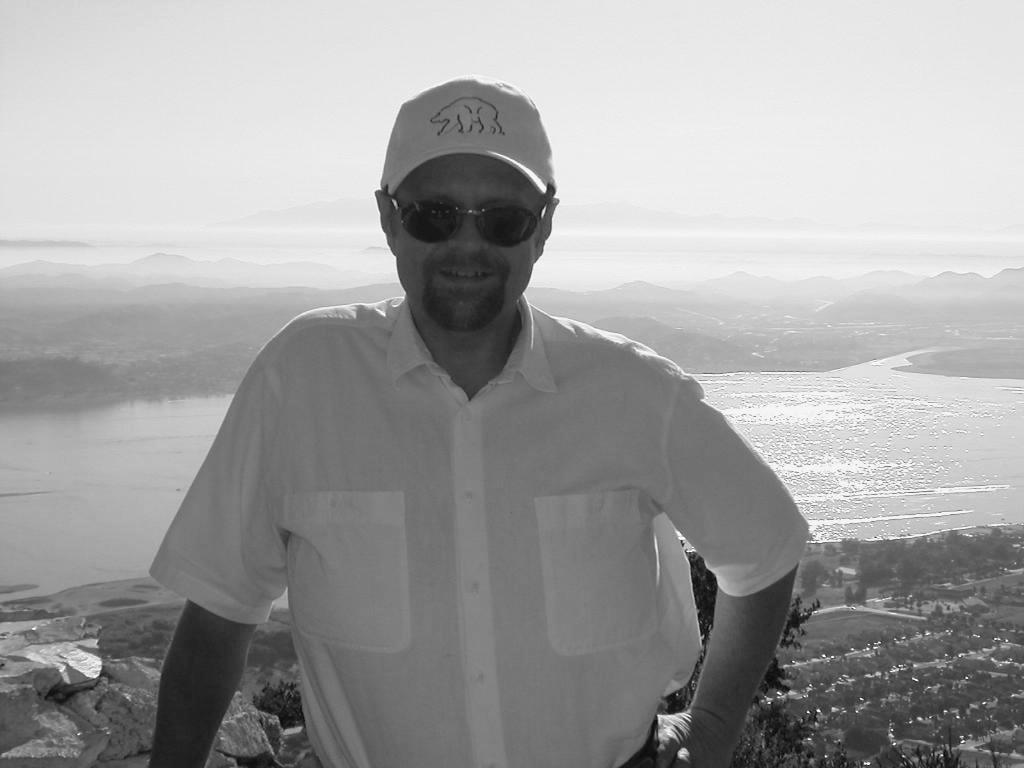 David Pederson Bio